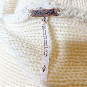 Free People Sweaters - Free People Sweeping Princess Knit Cardigan